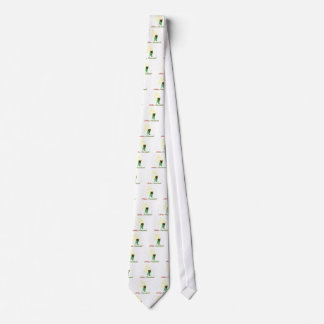 Corbata Personalizada Perritos del navidad
