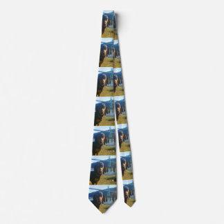 Corbata Personalizada Portland con amor