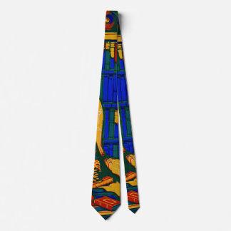 Corbata Personalizada Poster retro 1920 de los libros