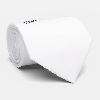 Corbata Personalizada Presidente 2020 de Kamala Harris