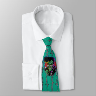 Corbata Personalizada RockitJohnny_Zombie2mint
