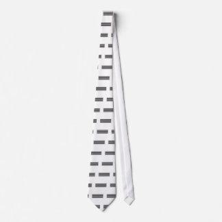 Corbata Personalizada Salida de aire