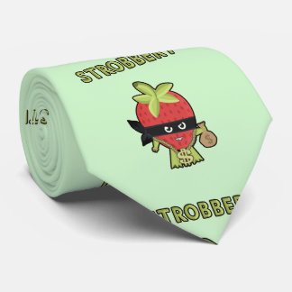 Corbata Personalizada Strobbery