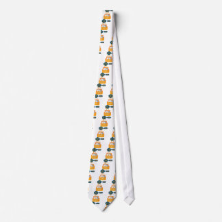 Corbata Personalizada Tarro de la miel