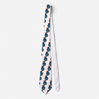 Corbata Personalizada Toronto el seis