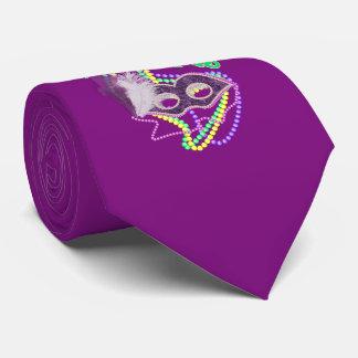 Corbata Personalizada Traje gordo 2018 de la celebración de martes del
