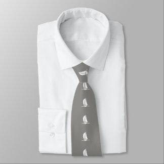 Corbata Personalizada Veleros