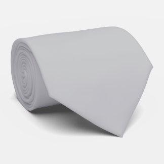 Corbata Plata que se casa del OPUS 1111