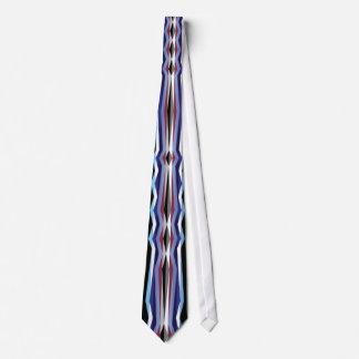 Corbata Ribbonwork de Dakota # 1