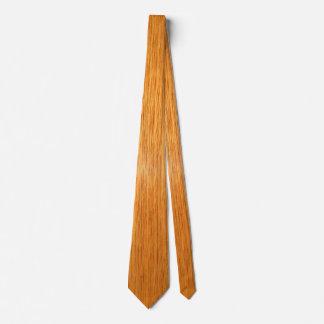 Corbata Roble de madera de la miel