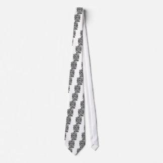 Corbata Sueños de Lovecraftian