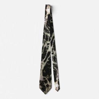 Corbata Verde de mármol de la yegua
