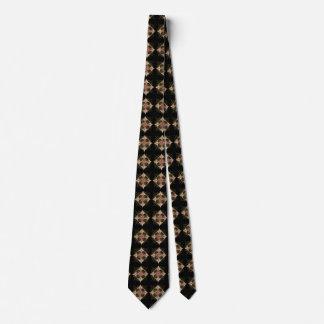 Corbata Vintage adaptable Haeckel
