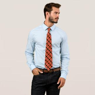 Corbatas Amo del modelo de la hoja de satén de Canadá