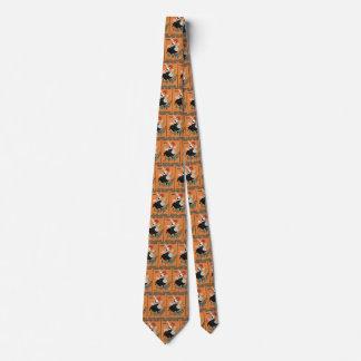 Corbatas Arte Nouveau, moda italiana del vintage de las