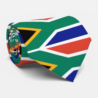 Corbatas Bandera de Suráfrica Bokke