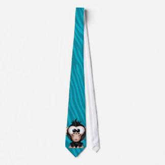 Corbatas Círculo del lazo del mono de Sunshine™