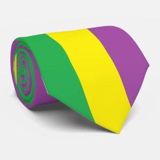 Corbatas Desfile para hombre de New Orleans NOLA del lazo
