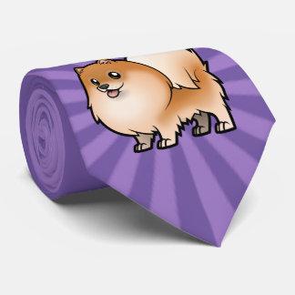 Corbatas Diseñe a su propio mascota