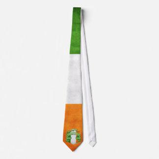 Corbatas Escudo del irlandés de Boyle