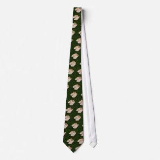 Corbatas Estorbos de madera holandeses