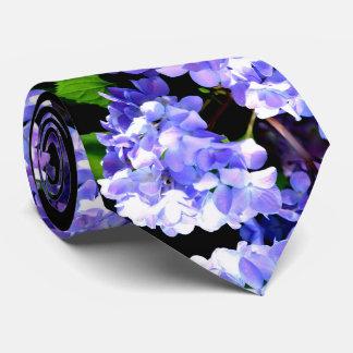 Corbatas Hydrangea del bígaro