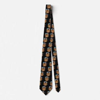 Corbatas Kawaii/corbata linda del negro del oso