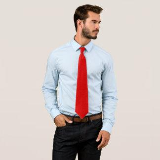Corbatas Lazo adornado rojo del asesino del estuco de Billy