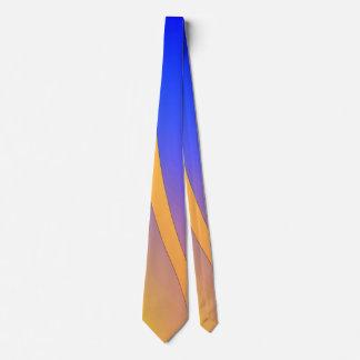 Corbatas Lazo azul