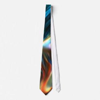 Corbatas Lazo de la moda, aurora boreal