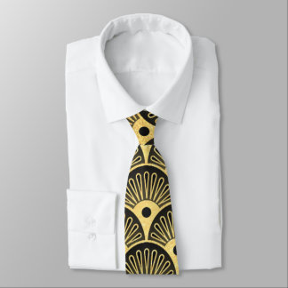 Corbatas Lazo para hombre del modelo hermoso del art déco