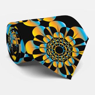 Corbatas Lazo retro del diseñador de la flor de UrbnCape
