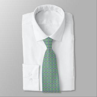 Corbatas Lazo verde claro