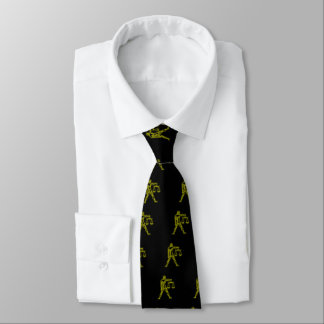 Corbatas Libra brillante