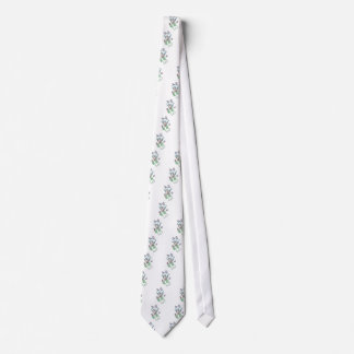Corbatas Muchacho de Chibi con un puñado de palillos