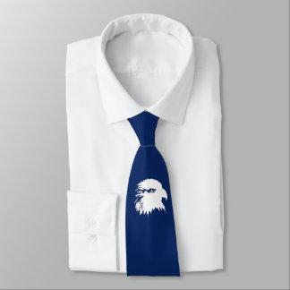 Corbatas Personalizadas Águila calva