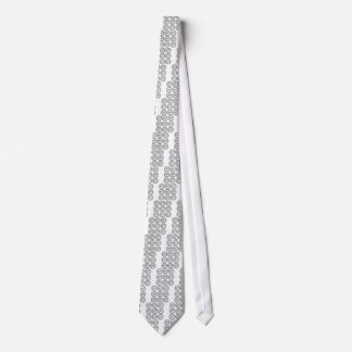 Corbatas Personalizadas anillos de la cebra