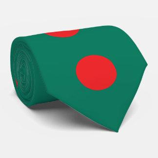 Corbatas Personalizadas Bandera de Bangladesh