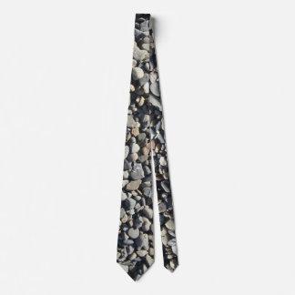 Corbatas Personalizadas Basalto de la grava