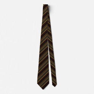Corbatas Personalizadas Caballero de FED de la correa