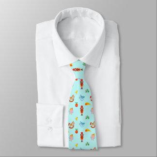 Corbatas Personalizadas Cascanueces, caballo, ángel y modelo de Navidad