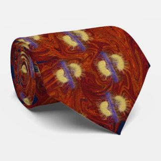 Corbatas Personalizadas El rojo asombroso del riñón