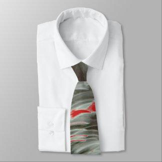 Corbatas Personalizadas Elija la ventisca del color