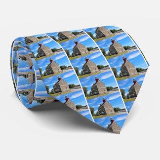 Corbatas Personalizadas Faro de Selkirk, lazo para hombre de Nueva York