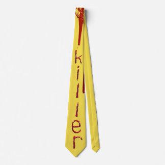 Corbatas Personalizadas Fiesta sangriento del personalizar