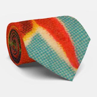 Corbatas Personalizadas Iris rojo