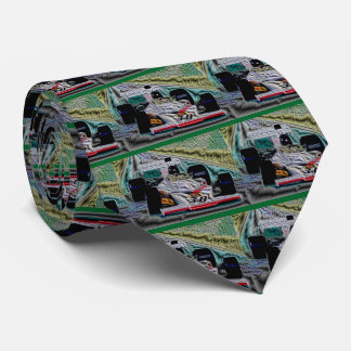 Corbatas Personalizadas Jacky's M23 - Artwork Jean Louis Glineur