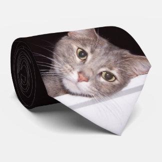 Corbatas Personalizadas Lazo del gato de Tilly
