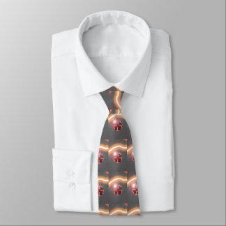 Corbatas Personalizadas LAZO del RESPLANDOR, arte y diseños, Cocuyo A&D de