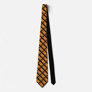 Corbatas Personalizadas Lazo hawaiano del bailarín de Hula